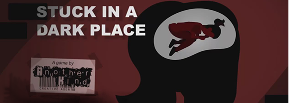 Stuck in a Dark Place: a Serious Game About Consent